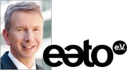 Prof. Dr. Bernecker als Vizepräsident von eato gewählt