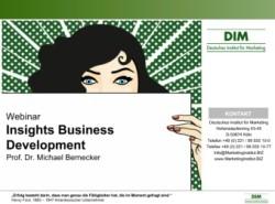 eLearning-Kit: Insights Business Development