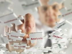 Wettbewerbsanalyse im Business Development