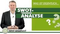 Was ist eigentlich…? SWOT Analyse