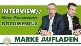 Im Interview mit Herrn Passmann von Documentus