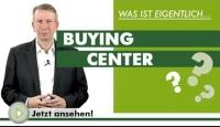 Was ist eigentlich…? Buying Center