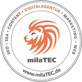 milaTEC– Die Digitalagentur aus Köln