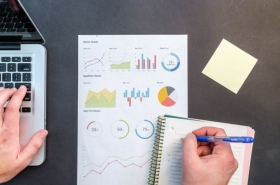 Benchmarking– Über den Tellerrand schauen und lernen
